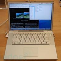 Comparativa de pantallas LED vs CCFL de los MacBook Pro