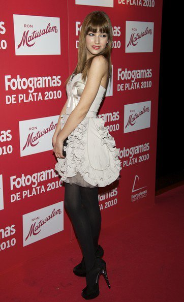 Fotogramas de Plata 2011
