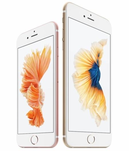 Apple dice que las reservas del iPhone 6s van en ritmo de superar los diez millones del año pasado