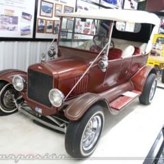 Foto 15 de 41 de la galería darryl-starbird-museum-1 en Motorpasión