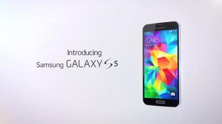 Lista la actualización de Galaxy S5 contempla mejoras en cámara y escáner de huellas