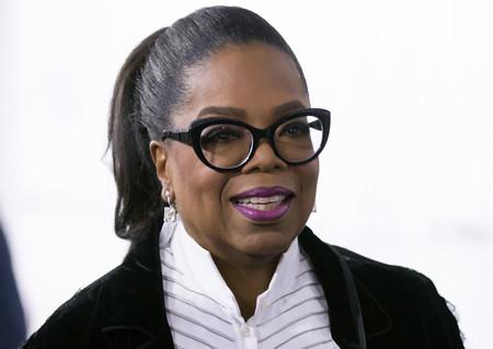 Aunque no se enfrenten en una carrera presidencial, Trump y Oprah ya han vivido su primer debate