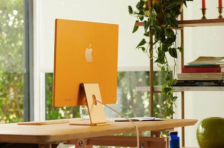 Un estudio revela los colores que más quieren los compradores de un iMac y los mayores usos de los AirTag
