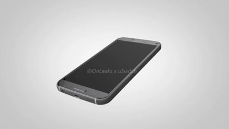 Así luciría el Galaxy S7 Plus, la nueva phablet de Samsung se acerca