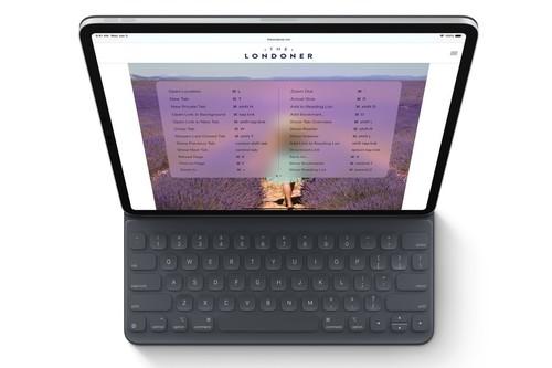 Estos son los nuevos atajos de teclado que iPadOS tendrá en Safari