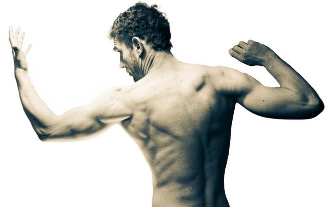Brazos y hombros