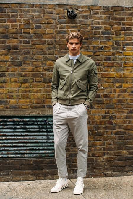 Pantalones Anchos 4