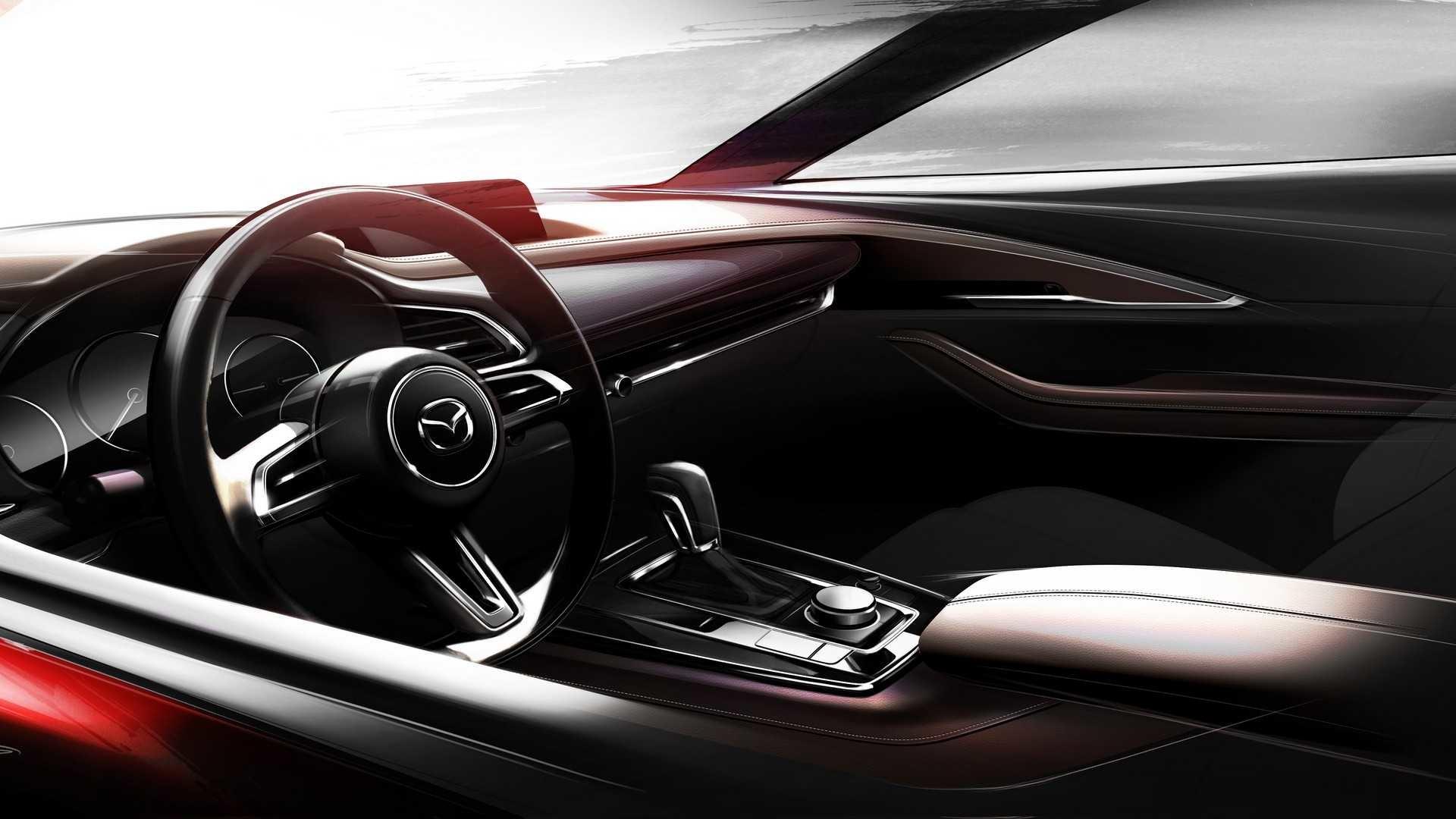 Foto de Mazda CX-30 (20/20)