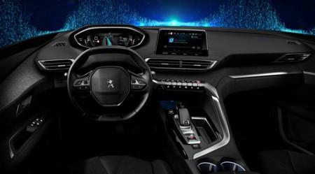 Peugeot I Cockpit 1