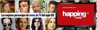 Los mejores personajes de la televisión del siglo XXI (Parte IV)
