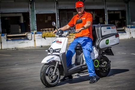 Moto Electrica 032