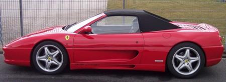 1280px Ferrari F355 Spider L Red