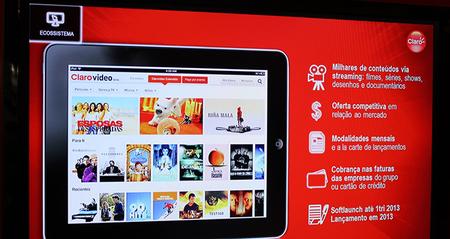 Telcel le quiere hacer competencia a Netflix