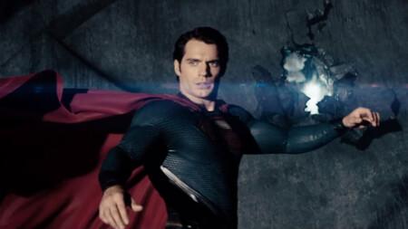 Man Of Steel 2 Estrenaria 2020 Warner Bros Dceu