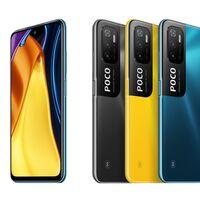 POCO M3 Pro 5G, se filtra una imagen del primer POCO con 5G: llegará el 19 de mayo, con potencia de MediaTek y mejor pantalla