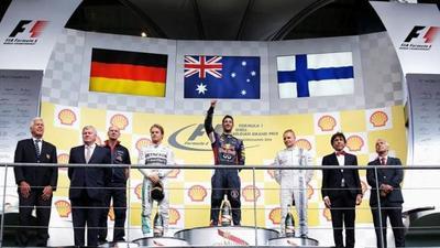Celebra Infiniti Red Bull Racing 50 triunfos en F1