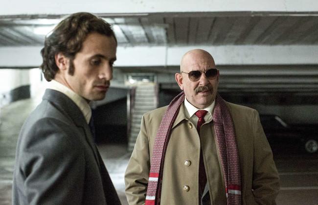 Tráiler y fecha de estreno de 'El día de mañana': la nueva serie de Movistar se centra en la policía secreta franquista