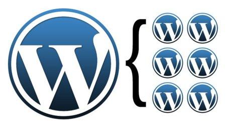 Desbloquea la opción de crear varios blogs con una sola instalación de Wordpress