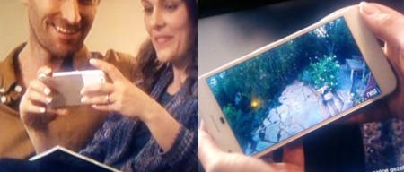 ¿Es el nuevo Google Pixel el móvil que aparece en un anuncio de Nest?
