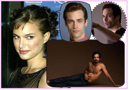 Natalie Portman tiene nuevo churri: el bailarín Benjamin Millepied