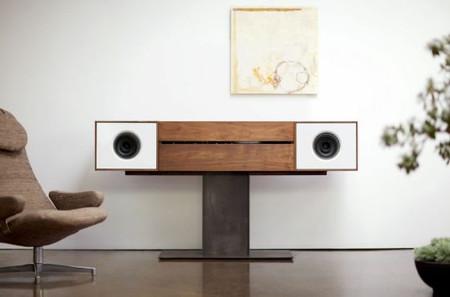 Symbol Audio lanza Hi-Fi Console: diseño y tecnología en un solo aparato
