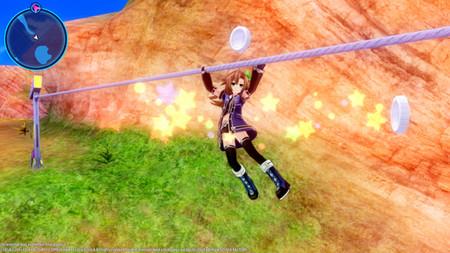 Superdimension Neptune Vs Sega Hard Girls 01