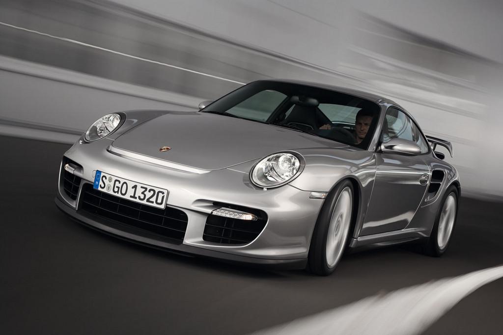 Foto de Porsche 911 (997) GT2 (13/32)
