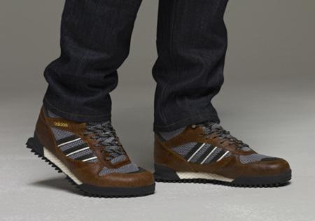 Adidas Beckham zapas 3