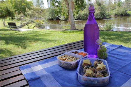 Este verano mantén a las bacterias lejos de vuestras comidas en el campo o la playa