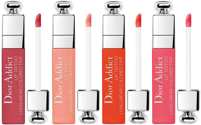 Dior Summer 2018 Cool Wave Collection