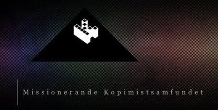 La religión del p2p no avanza en Suecia
