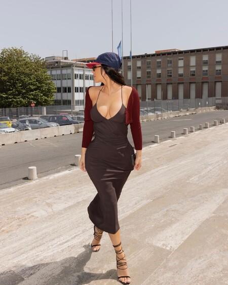 Kim Kardashian Gorra 03