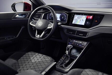 Volkswagen Taigo 14