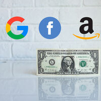La Tasa Google no logra su objetivo: de los 968 millones esperados para 2021 solo se han recaudado 92 en el primer semestre