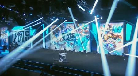 Conoce los anuncios más importantes de la BlizzCon