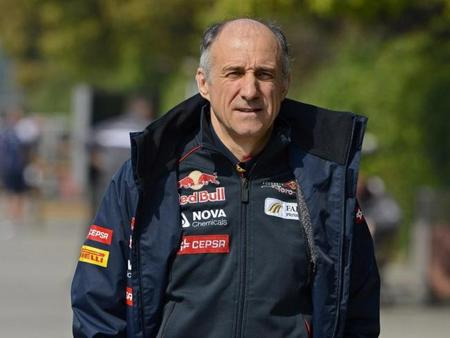"""Franz Tost:""""La idea de tres coches por equipo puede llegar en 2015"""""""