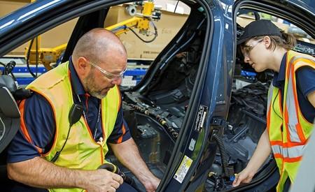 Volvo Fabrica Charleston Estados Unidos 5