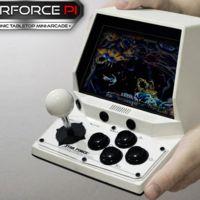 Starforce Pi, otra forma de disfrutar de tus juegos en la Raspberry Pi