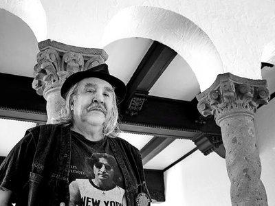 Adiós al escritor mexicano Guillermo Samperio