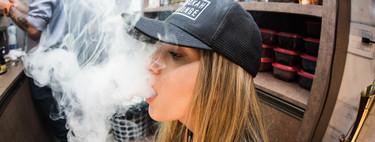 Plomo y arsénico para tus pulmones: la no tan inocua realidad de los cigarrillos electrónicos