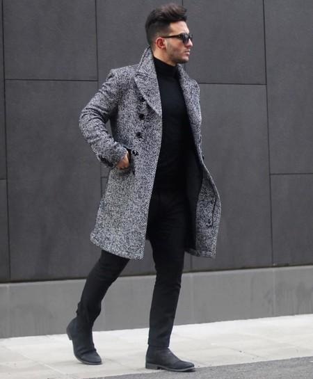 Antes de usarlo, tienes que saber cómo cuidar tu ropa de abrigo para la temporada