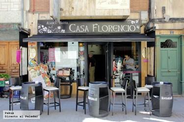 La Oveja negra, la versión canalla de Restaurante Casa Florencio