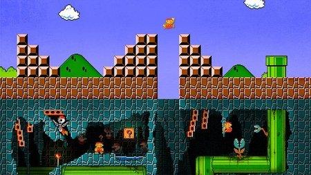 Imagen de la semana: más allá de las muertes de Mario