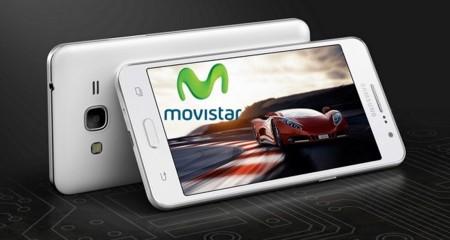 Precios Samsung Galaxy Grand Prime con Movistar y comparativa con Yoigo
