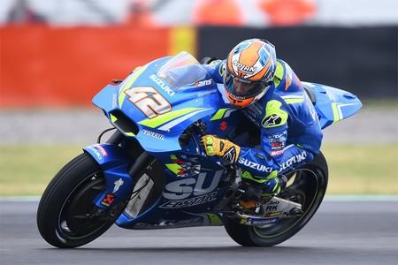 """Álex Rins a punto de anunciar su renovación con Suzuki: """"La oferta es irrechazable"""""""