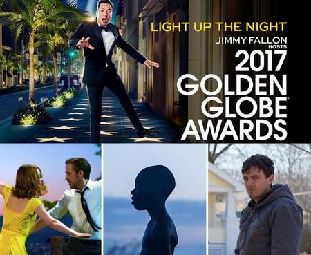 Globos de Oro 2017 | La quiniela