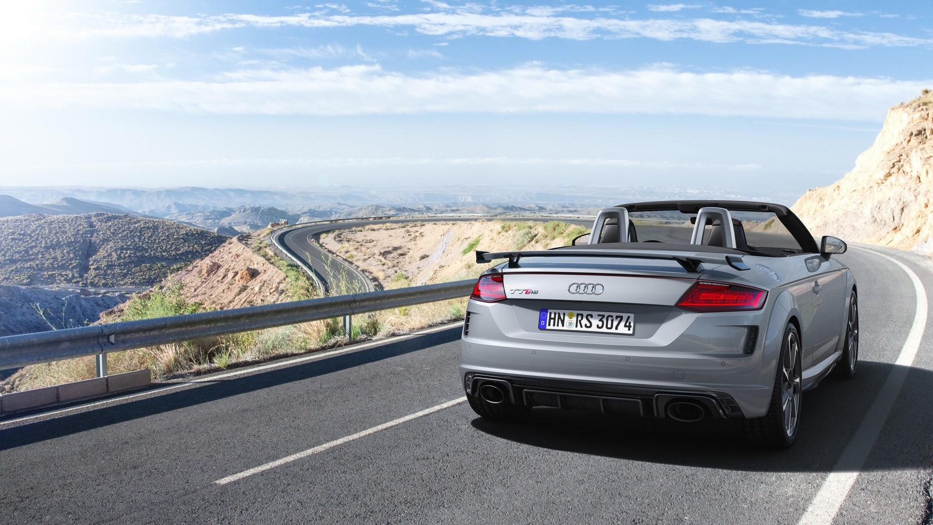 Foto de Audi TT RS 2020 (50/53)