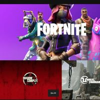 Epic Games reta a Steam con su propia tienda de juegos y un generoso reparto del 88% para los creadores