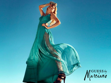 Campaña Guess by Marciano