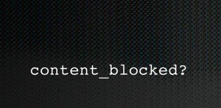 Quince grandes compañías de la red planean un apagón en protesta de la ley SOPA